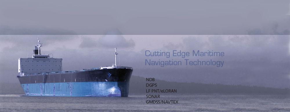 Nautel Maritime