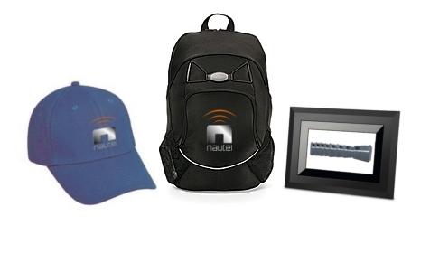 Nautel NAV Prize Pack