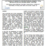 Nautel-UrsaNav-NAV10-Research-Paper