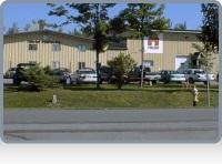 Nautel Inc. Bangor Maine USA