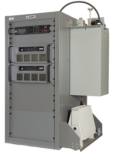 VHF Weather Radio Transmitter 300/1000