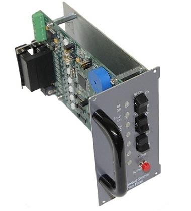 Nautel-NAV-ECMP3-Extended-Control-Monitoring-Panel
