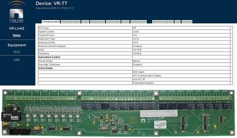 Nautel-NAV-NAVTEX-Remote-Control-Monitoring