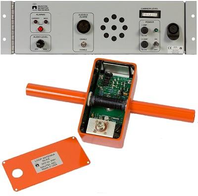 Nautel-NAV-NRB4-Beacon-Receiver-NLA2-Antenna