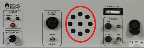 Nautel-NAV-NRB4-Builtin-Speaker