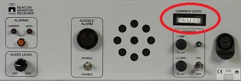 Nautel-NAV-NRB4-Carrier-Reference-Meter