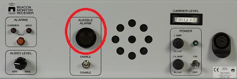 Nautel-NAV-NRB4-Optional-Audible-Alarm