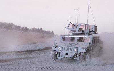 Nautel navigation solutions terrestrial sector